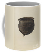 Kettle Coffee Mug