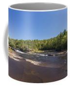 Kettle River Big Spring Falls 1 Coffee Mug