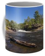 Kettle River Big Spring Falls 6 Coffee Mug