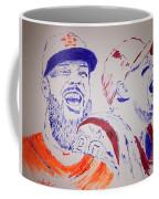 Keuchel And Watt Coffee Mug