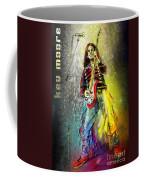 Kev Moore Coffee Mug