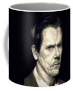 Kevin Bacon - The Following Coffee Mug