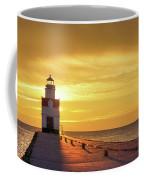 Kewaunee Consummation Coffee Mug