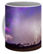 Kewl Nebraska Cg Lightning And Krawlers 038 Coffee Mug