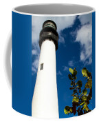 Key Biscayne Lighthouse, Florida Coffee Mug