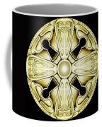 Key Knob Coffee Mug