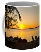 Key Largo Sunrise Coffee Mug