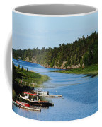 Key River Coffee Mug