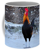Key West Cock Coffee Mug