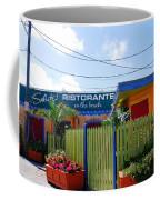 Key West Colors Coffee Mug by Susanne Van Hulst
