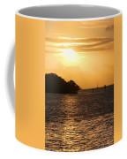 Key West Mangrove Sunrise Coffee Mug