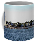 Key West Panorama Coffee Mug