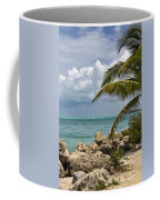 Key West Paradise 4 Coffee Mug