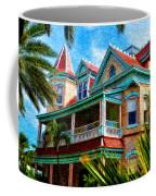 Key West Southern Most Hotel Coffee Mug