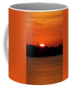 Key West Sunrise 34 Coffee Mug