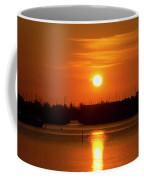 Key West Sunrise 36 Coffee Mug