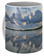 Key West Sunrise 7 Coffee Mug