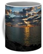 Key West Sunset 10 Coffee Mug