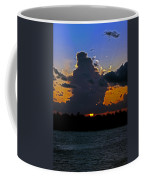 Key West Sunset Glory Coffee Mug