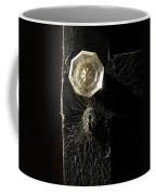 Keyholes And Cobwebs Coffee Mug