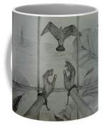 Keys To The Freedom Coffee Mug