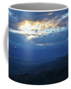 Keys View Sunset Landscape Coffee Mug