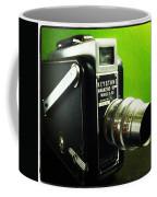 Keystone K50 Coffee Mug