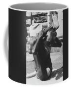 Khajuraho Temple Yoga Coffee Mug