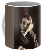 Khalil Gibran Author Of The Prophet Coffee Mug