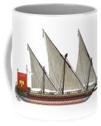 Khelandion Coffee Mug