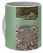 Khosty River. Coffee Mug