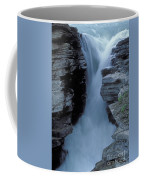 Kicking Horse River Coffee Mug