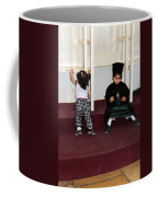 Kids And Religion Coffee Mug