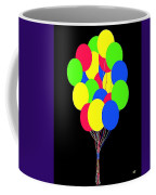 Kids Korner Balloons Coffee Mug