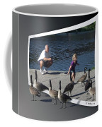 Kids Will Be Kids 2 Coffee Mug