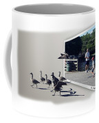 Kids Will Be Kids Coffee Mug