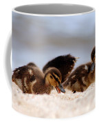 Kids Will Play Coffee Mug