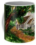 Kihei Chapel Coffee Mug