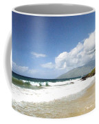 Kihei Coffee Mug