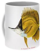 Kikakapu Coffee Mug