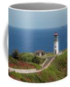 Kilauea Lighthouse Coffee Mug