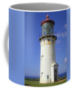 Kilaueau Lighthouse Coffee Mug