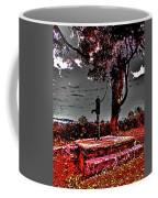 Kilkeasy Water Well, Evening Time Coffee Mug