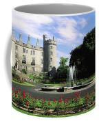 Kilkenny Castle, Co Kilkenny, Ireland Coffee Mug