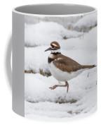 Killdeer Square Coffee Mug