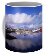 Killybegs, Co Donegal, Ireland Coffee Mug