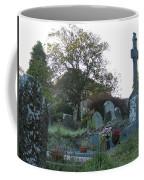 Kilmokea Graveyard Coffee Mug