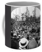Kilrain Vs Sullivan Coffee Mug