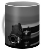 Kimber 45 Coffee Mug