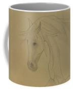 Kind Eyes Coffee Mug by Jani Freimann